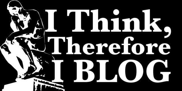 Hvorfor blogger du?