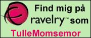 Find mig på Ravelry