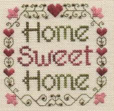 Hjem, kære hjem