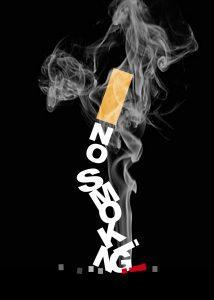 1 år som ikke-ryger