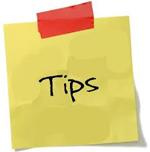 Hækle tips !