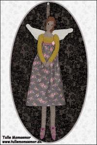 Tilda – min lille engel
