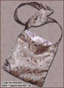 Prinsessetaske til Rose