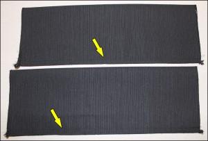 Krea-taske - sy lommer