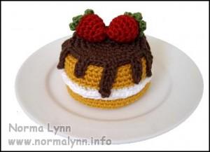 Inseparable - Norma Lynn Cake Sachets