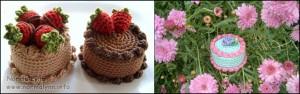 Puffy Icing - Norma Lynn Cake Sachets
