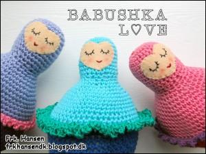 Babushka fra Fr. Hansen