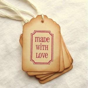 Ikke lavet med kærlighed