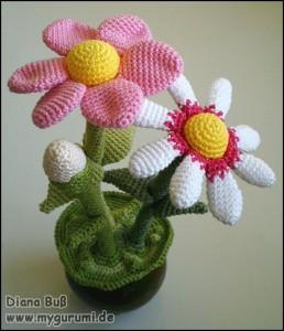 Potteplante af Diana Buß