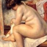 Erotisk buttet