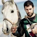 Ridderen på den hvide hest