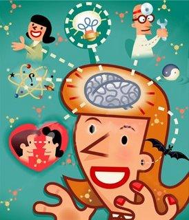 Hjerne medicin lufter ud i de små grå