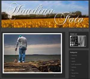 Ny Foto blog til Fotografen