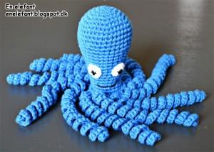 Blæksprutte