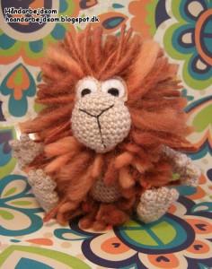Løve eller Orangutang