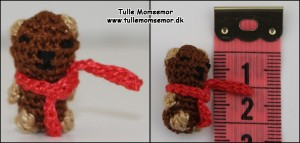 Miniature bamse