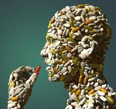 Prednisolon, Polymyalgia og rygning