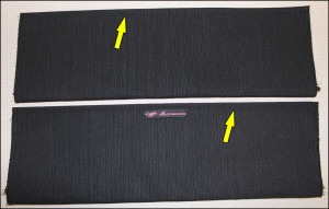 Krea-taske - sy lommerne