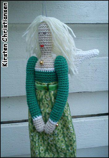 Kirstens Tilda dukker