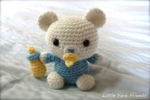 Lille Baby Bamse | Lil' Baby Bear