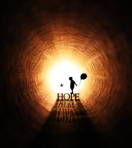 Når håb fylder for meget..