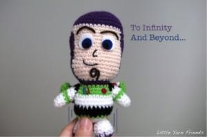 Lil' Buzz Lightyear