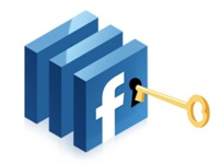 Lukket FB gruppe