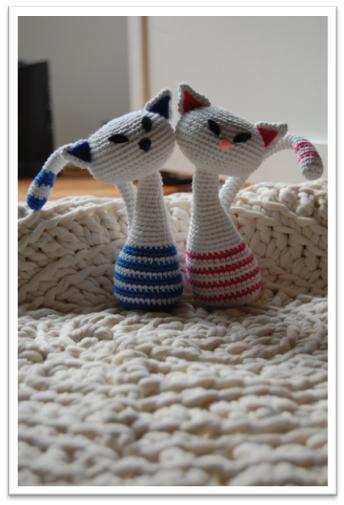 Kattene af Crochetra