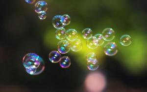 Smukke bobler